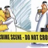 """Marking the 20th Anniversary of the 'Abu Dhabi Police-Looting' in Abu Dhabi, United Arab Emirates"""