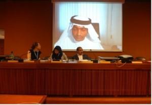 UAE smear campaign