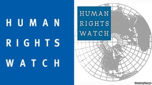 human-rights-watch-world-report-2014