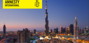 """There is No Freedom In The UAE"" Silencing Dissent in the United Arab Emirates"